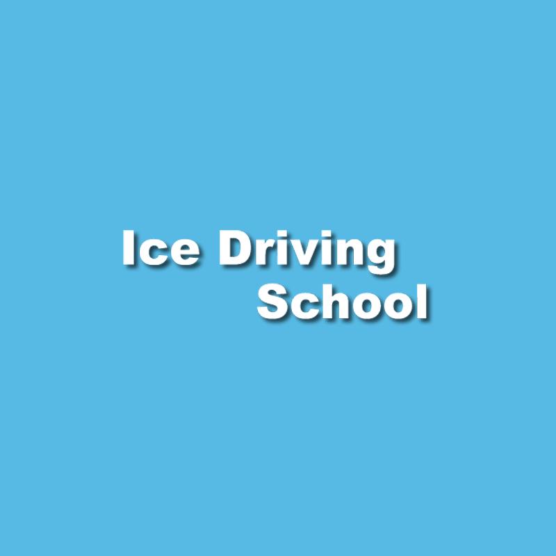 Ice Driving School