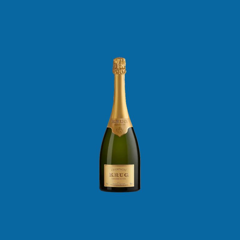Krug Champagne – Portofino