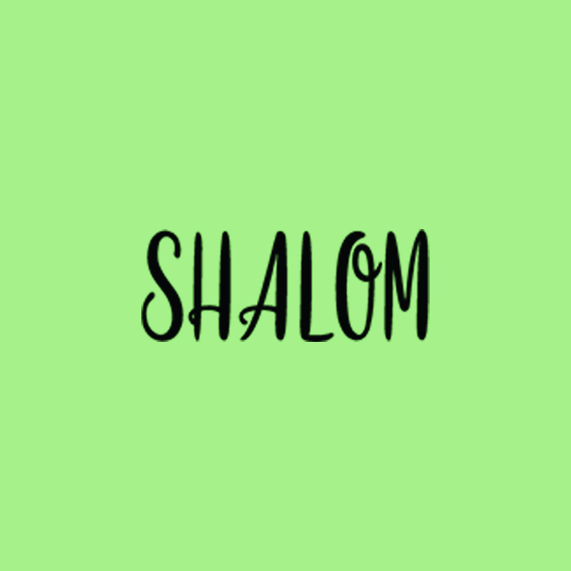 Shalom – Livigno