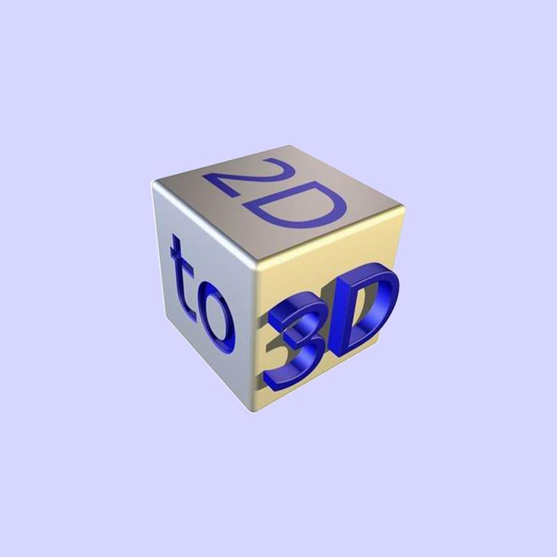 Grafica 2D / 3D – Italia